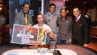 thorsten facius 888poker winner seefeld