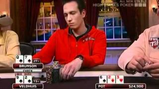 veldhuis high stakes poker