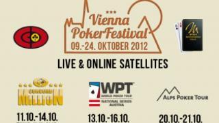 vienna poker festival