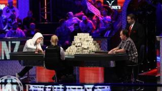 wsop main event 2011 final table heads up2