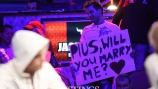 wsop main event 2011 final table pius heinz fan will you marry me