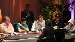 wsope main event final table