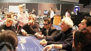 yes its the ladies event ept deauville 2015