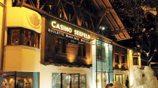 Casino Seefeld Winter