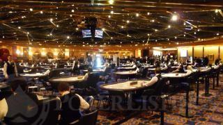 gran casino madrid poker floor