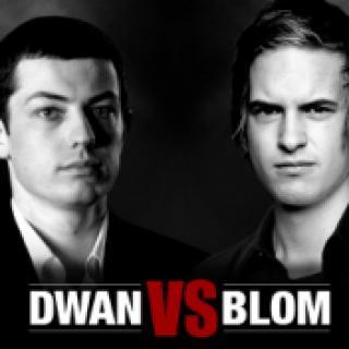 Dwan Blom