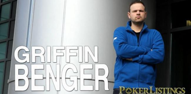 Easy Game 4 – Griffin Benger