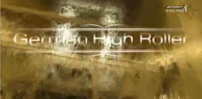 German High Roller 2012 – Teil 2