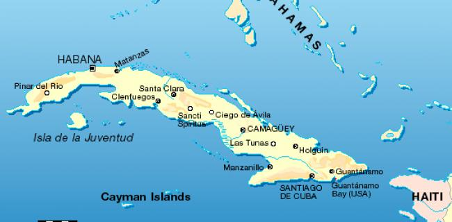 Poker in der Karibik – Die Kuba-Krise