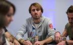 Ludovic Lacay2013 WSOP EuropeEV0710K NLH Main EventDay 1BGiron8JG2119