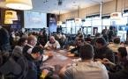 Tournament Area2013 WSOP EuropeEV021K Re entryDay 2Giron7JG8773