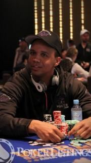 Phil Ivey apac mixed event