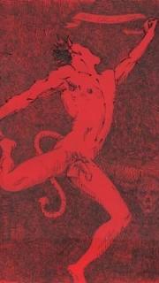 hell dance