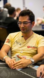 Antonio Esfandiari2013 WSOP EuropeEV0725K NLH High RollerDay 1Giron8JG2646