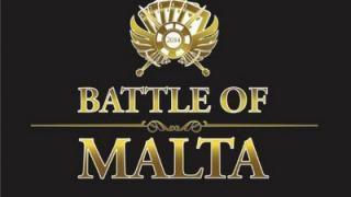 Battle of Malta 2014 Logo
