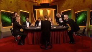 Die Besetzung der 40. TV Total Pokernacht
