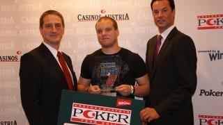 CAPT Velden 2011 Gewinner