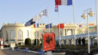 Deauville International Centre