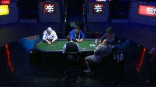 Final Table Event #1