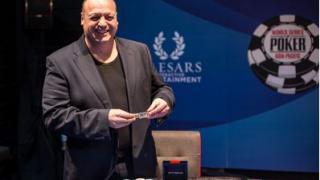 Jeff Lisandro holte bei der WSOP APAC sein sechstes Bracelet