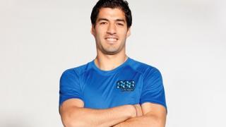 Luis Suarez 2014s