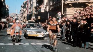 Mailand San Remo