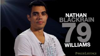 Nathan Williams