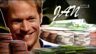 Jan Heitmann GErman High Rollers
