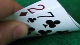 2-7 Triple Draw
