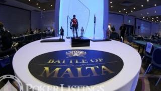 Battle of Malta Trophy