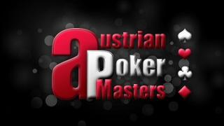 Austrian Poker Masters Logo