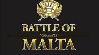 Battle of Malta 2014 Logo