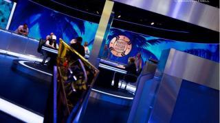Die Hand der Woche kommt vom gestrigen Heads-Up des PCA $100k Super High Roller