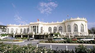 Casino Barriere Deauville