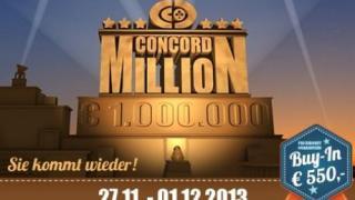 Concord Million III