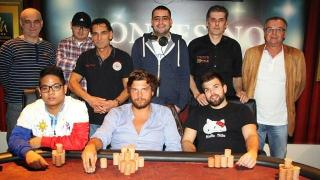 Final Table 886