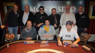 Final Table Special Friday