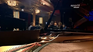 GHR Klavier