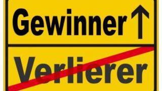 Gewinner Verlierer