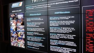 Twitterwall
