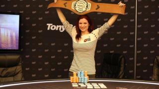 Jennifer Shahade OFC World Championship