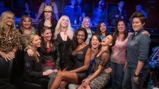 Zum Auftakt der 2. Staffel von Poker Night in America ist Ladies Night angesagt!