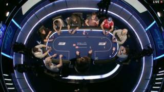 Der Livestream vom Final Table der IPT Malta