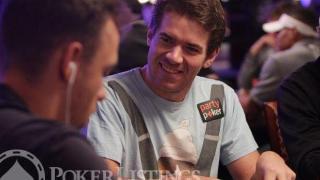 Marvin Rettenmaier WSOP 2014