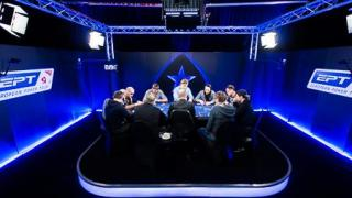 Der Feature Table der EPT Prag