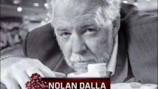 Nolan Dalla