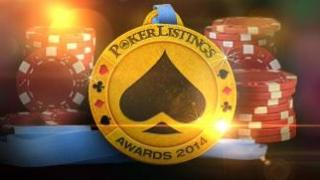 PokerListings Awards 2014