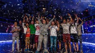 Der Deutsche Andre Lettau gewann die EPT Barcelona 2014