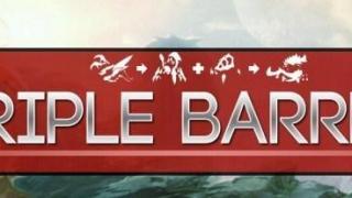 Triple Barrel1