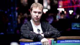 Der Russe Alexander Kostritsyn ist größter Gewinner des Jahres!
